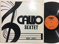 Caldo Sextet / Goes Jazz