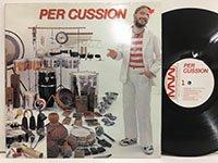 Per Cussion Per Tjernberg / st mnw111p