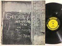 Red Garland / Groovy