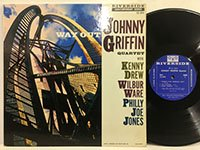 Johnny Griffin / Way Out