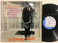 Harold Vick / Steppin Out