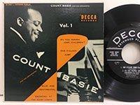 Count Basie / vol1 ed2067