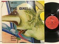 Wolfgang Dauner Quintet / the Oimels [180G/Reissue]