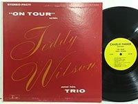 Teddy Wilson / On Tour