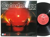 Erwin Lehn / Color in Jazz [180G/Reissue]