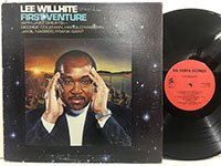 Lee Willhite / First Venture