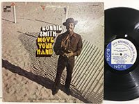 Lonnie Smith / Move Your Hand