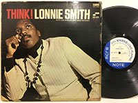 Lonnie Smith / Think