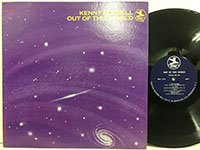 Kenny Burrell / Out of This World