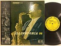 Johnny Hodges / Ellingtonia 56