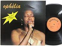 Ophelia Marie / Ophelia