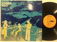 Tamba Trio / Blue Tamba