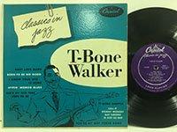 T Bone Walker / Classics In Jazz