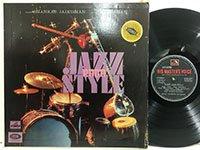 Shankar Jaikishan / Raga Jazz Style