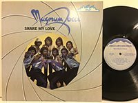 Magnum Force / Share My Love