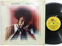 Ernie Hines / Electrified