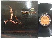 <b>McCoy Tyner / Inception </b>