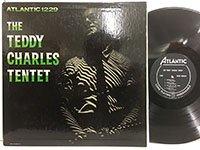 <b>Teddy Charles / Tentet </b>