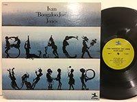 <b>Ivan Boogaloo Joe Jones / Black Whip </b>