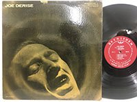 Joe Derise / with Australian Jazz Quintet