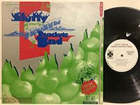 Stuffy and His Frozen Parachute Band / st pas6070