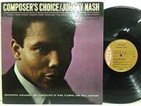 Johnny Nash / Composer's Choice