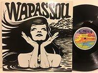 Wapassou / St ps37342