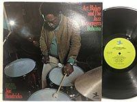 Art Blakey and The Jazz Messengers / Buhaina