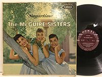 McGuire Sisters / Sugartime