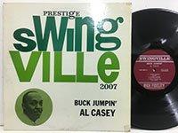 Al Casey / Buck Jumpin'