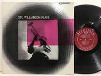 Stu Williamson / Plays