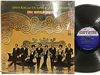 Diana Ross Supremes Temptations / On Broadway