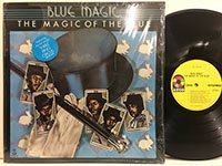 Blue Magic / Magic of the Blue