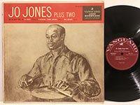 Jo Jones / Plus Two