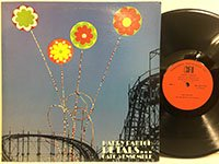 Harry Partch / and on the Seventh Day Petals Fell in Petaluma