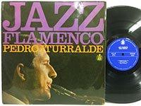 Pedro Iturralde / Jazz Flamenco