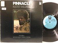Buster Williams / Pinnacle