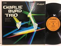 Charlie Byrd / Jazz at the Showboat