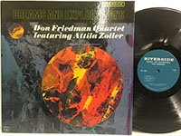Don Friedman / Dreams and Explorations