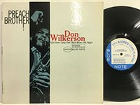 Don Wilkerson / Preach Brother