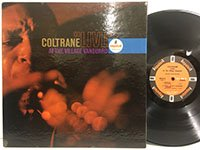 John Coltrane / Live at Village Vanguard