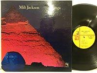 <b>Milt Jackson / Olinga </b>