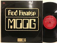 Rod Hunter / Moog
