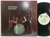 Paul Humphrey / Supermellow