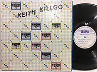 Keith Killgo / St bw1124