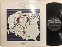 Klaus Schulze Rainer Bloss / Dzieuje Poland Live 83