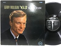 Gerry Mulligan / '63 the Concert Jazz Band
