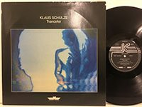 Klaus Schulze / Trancefer