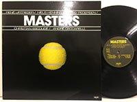 Rene Urtreger / Masters
