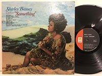 Shirley Bassey / Something